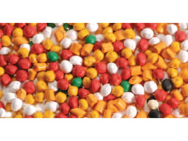 Terez® compounds PA66 partiellement-aromatique