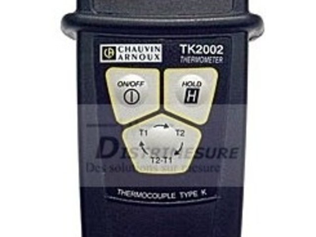 Thermomètre de contact -50° à +1000°C _TK2002_DISTRIMESURE_3