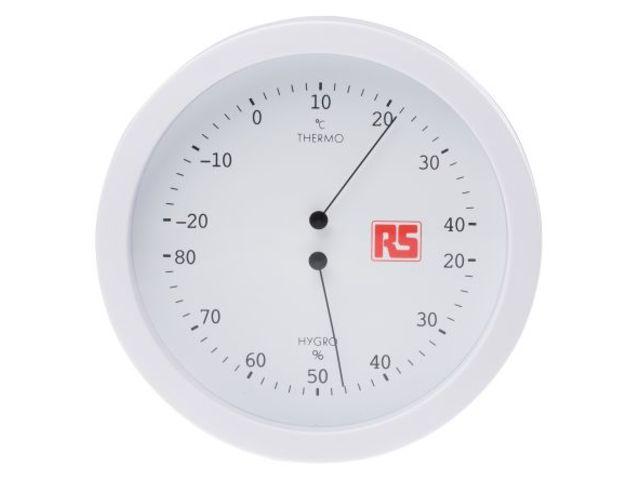 Thermometre hygrometre - Thermometre interieur precis ...