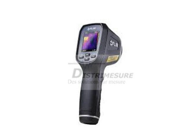 Thermomètre visuel infrarouge FLIR TG165