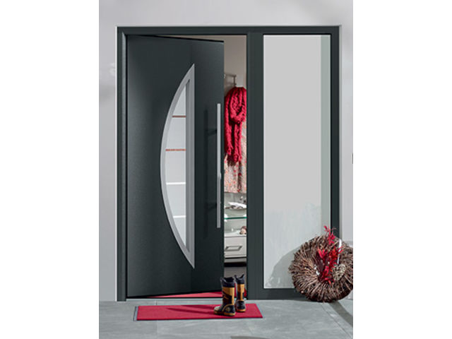 portes d entr e fournisseurs industriels. Black Bedroom Furniture Sets. Home Design Ideas