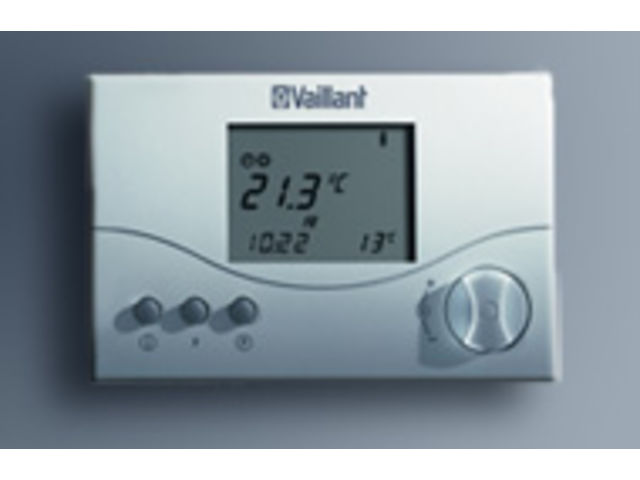 Thermostat : calorMATIC 240
