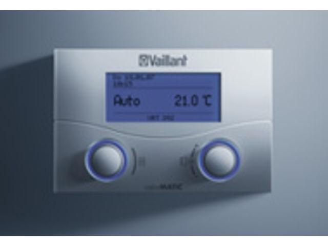 thermostat calormatic 430 ebus contact vaillant. Black Bedroom Furniture Sets. Home Design Ideas