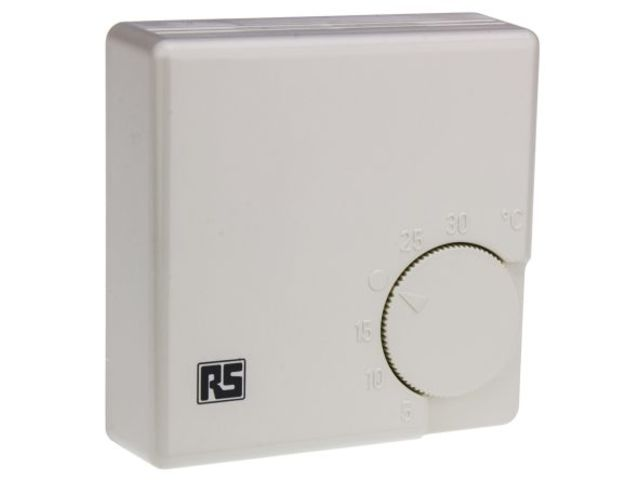 thermostat standard 0 30 degr s contact rs pro. Black Bedroom Furniture Sets. Home Design Ideas
