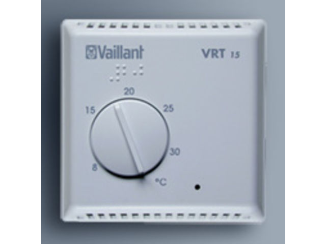 Thermostat : VRT 15