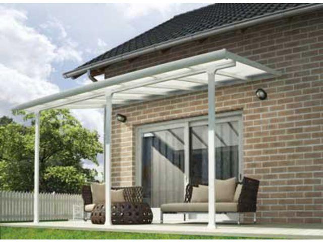 toit terrasse aluminium 4 x 3 m id1669 contact france. Black Bedroom Furniture Sets. Home Design Ideas