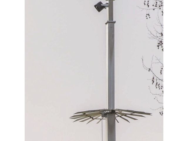 Devis Tour de surveillance intelligente | Smart Tower
