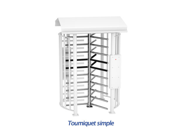 Tourniquet simple - individuel