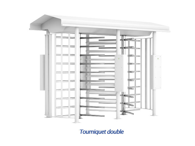 Tourniquet double