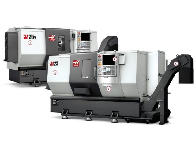 Tours 2 axes ST-25_HAAS AUTOMATION EUROPE_2