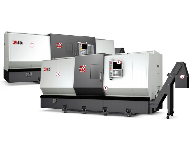 Tours 2 axes ST-45_HAAS AUTOMATION EUROPE_2