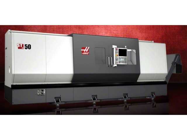 Tours 2 axes ST-50_HAAS AUTOMATION EUROPE_1