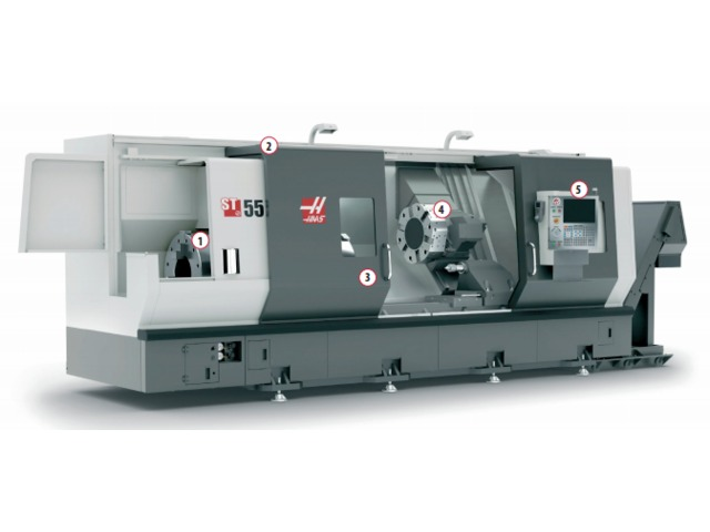Tours 2 axes ST-50_HAAS AUTOMATION EUROPE_2