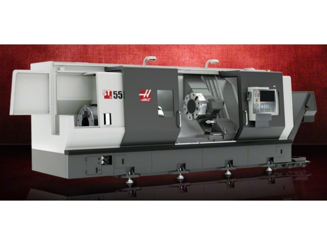 Tours 2 axes ST-55_HAAS AUTOMATION EUROPE_1