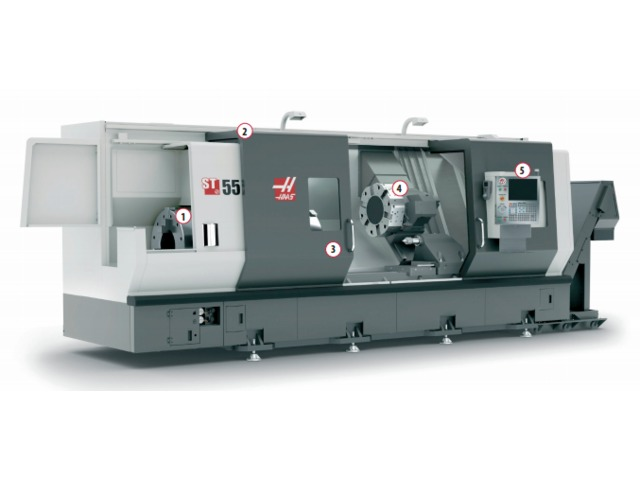 Tours 2 axes ST-55_HAAS AUTOMATION EUROPE_2