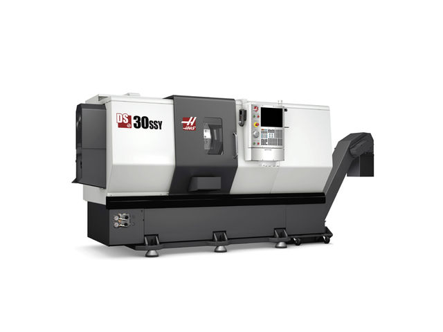 Tours grande vitesse DS-30SSY_HAAS AUTOMATION EUROPE_1