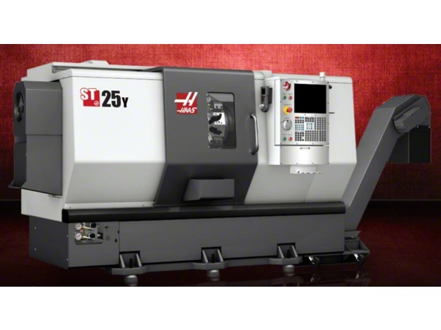 Tours Y axes ST-25Y_HAAS AUTOMATION EUROPE_1
