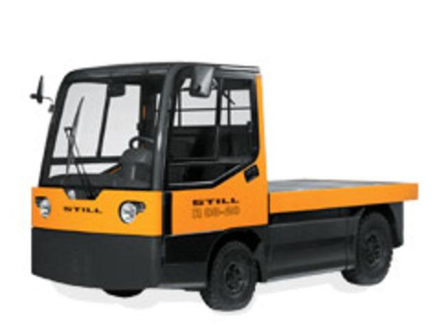 tracteur porteur lectrique r07 r08 contact still. Black Bedroom Furniture Sets. Home Design Ideas