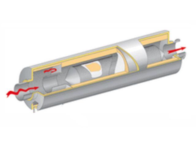 Traitement acoustique silencieux moteurs contact beirens - Deshumidificateur silencieux pour chambre ...