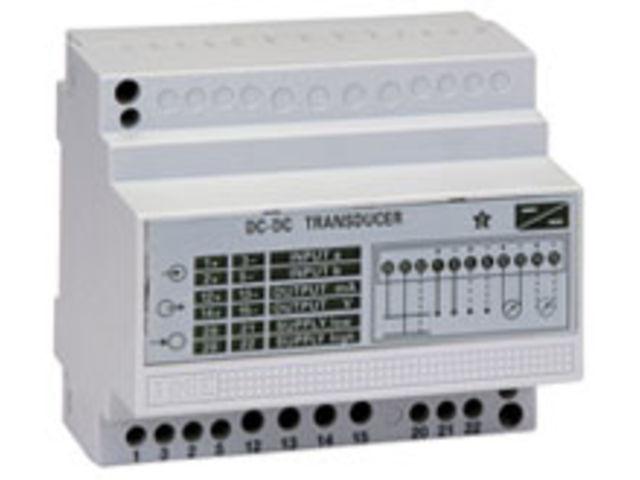 transducteur de courant