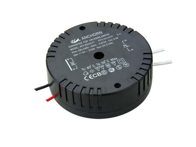 Transformateur Electronique Pour Ampoule Halogene Contact Itec Pro