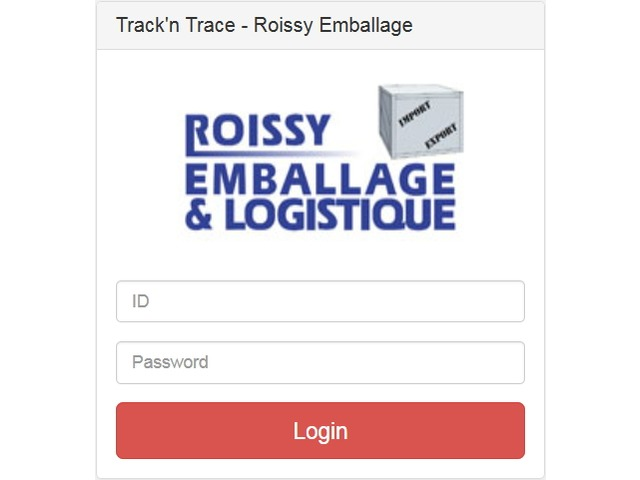 Transport de marchandises_ROISSY EMBALLAGE_2