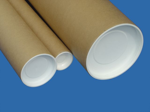 tube carton avec bouchon plastique contact gatine. Black Bedroom Furniture Sets. Home Design Ideas