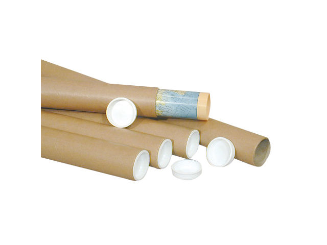 Tube carton rond_Packdiscount