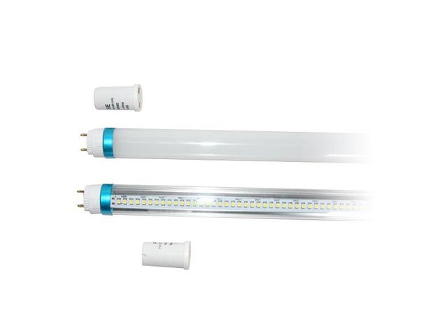 Tube LED LineLED CLAREO T8 60cm INT 11W