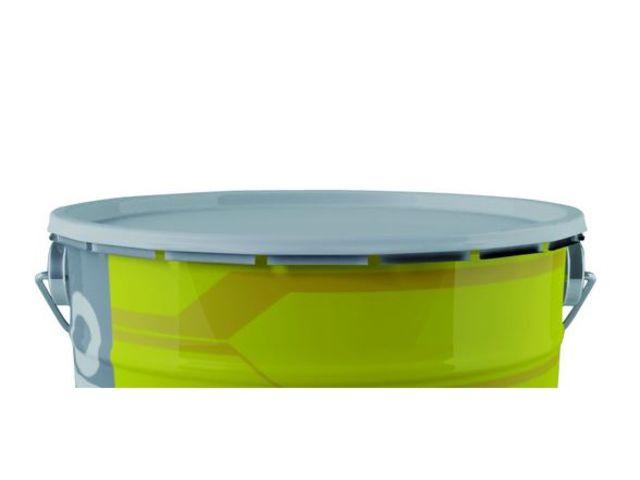 Unigliss velours ng peinture d 39 aspect veloute a base de - Peinture a base de resine ...