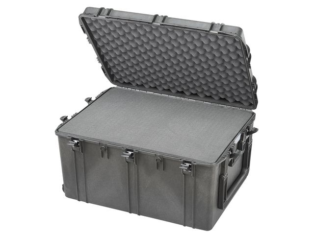 Valise de transport étacnhe RCPS 600
