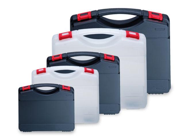 valise plastique protec contact rose plastic france. Black Bedroom Furniture Sets. Home Design Ideas