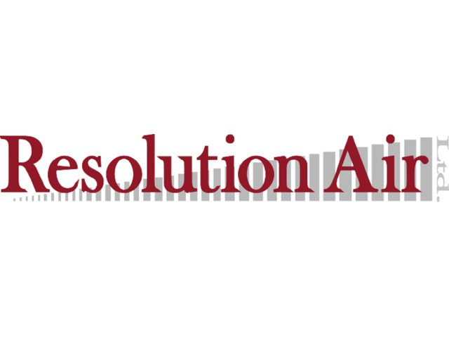 RESOLUTION AIR