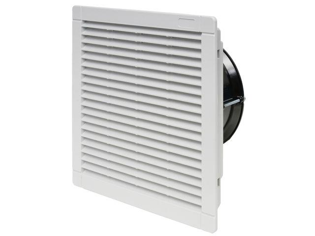 ventilateur filtre pour armoire lectrique s rie 7f. Black Bedroom Furniture Sets. Home Design Ideas