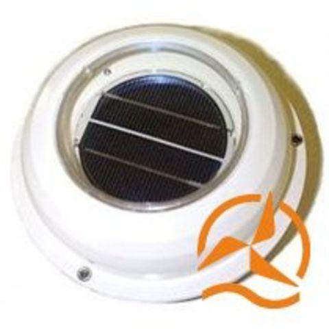 Ventilateur Arateur Solaire Dbit  MH  Contact Energie Douce