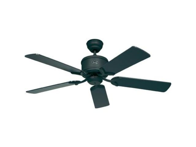ventilateur de plafond 5 pales eco elements casafan vendu par conrad contact conrad