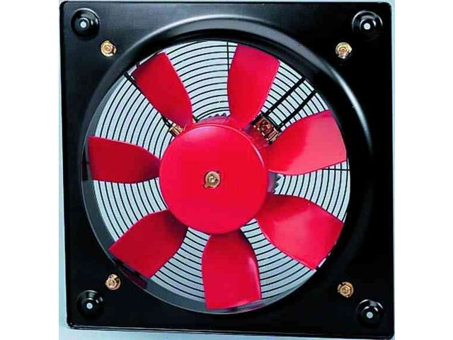 Ventilateur extracteur d 39 air mural vt 5800 m contact - Extracteur air chaud ...