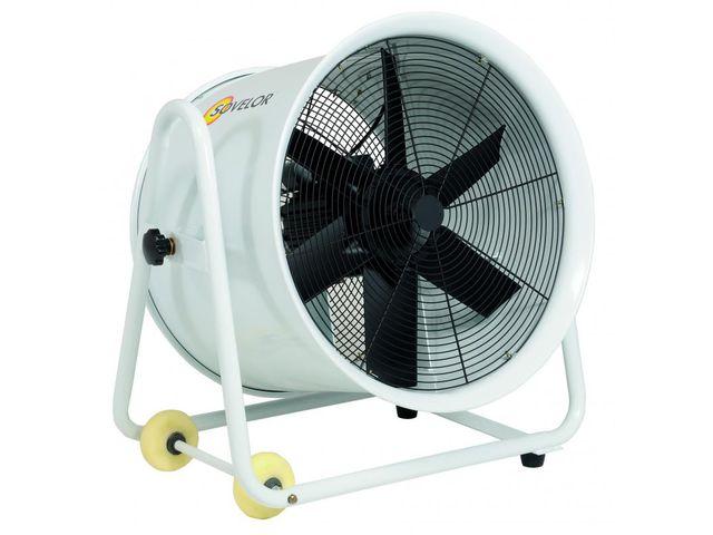 ventilateur extracteur d 39 air sur roues v650 sovelor contact protoumat. Black Bedroom Furniture Sets. Home Design Ideas