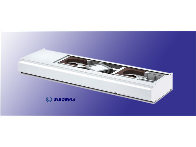 Ventilateur Haute Performance Tfv 600 Ex Trotec Contact Airchaud