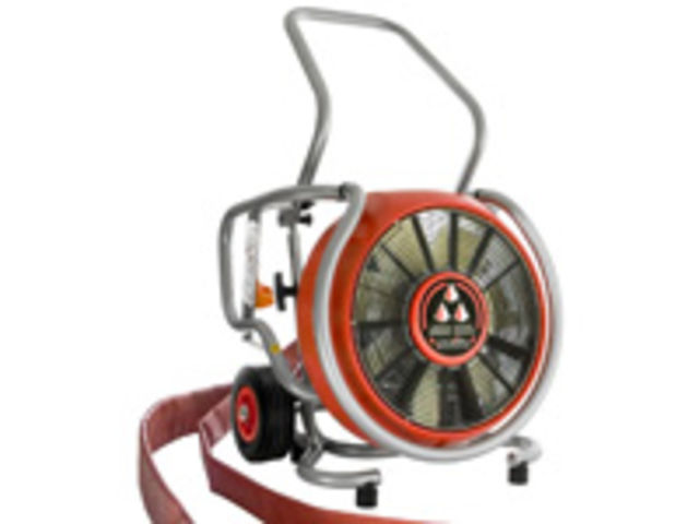 Ventilateur hydraulique : MH236 EASY Pow'air