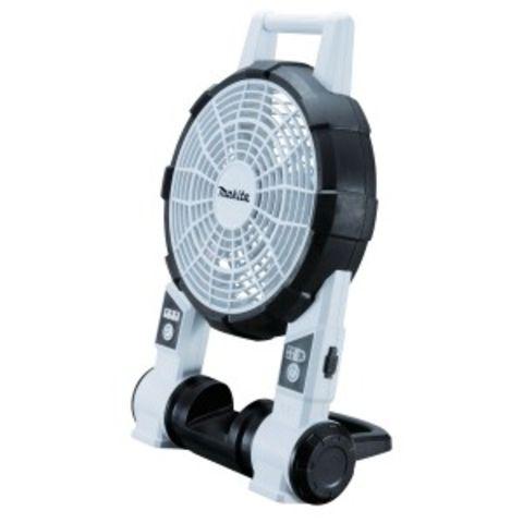 ventilateur portable makita bcf201zw 18v contact race tools. Black Bedroom Furniture Sets. Home Design Ideas