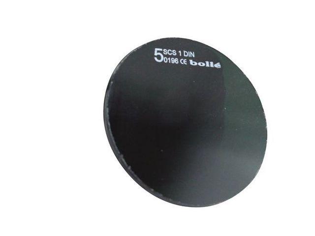 Lunettes de protection RUSH Plus   Contact MANUTAN 08acf5f92356