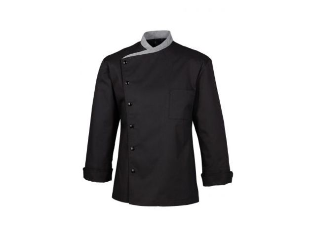 Page 8 veste de travail fournisseurs industriels for Veste de cuisine bragard