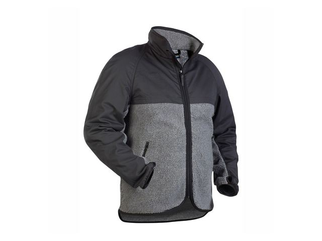 Protection Cube Moumoute Blaklader Hiver Contact 4925 Veste 1zpxwqT7Yn