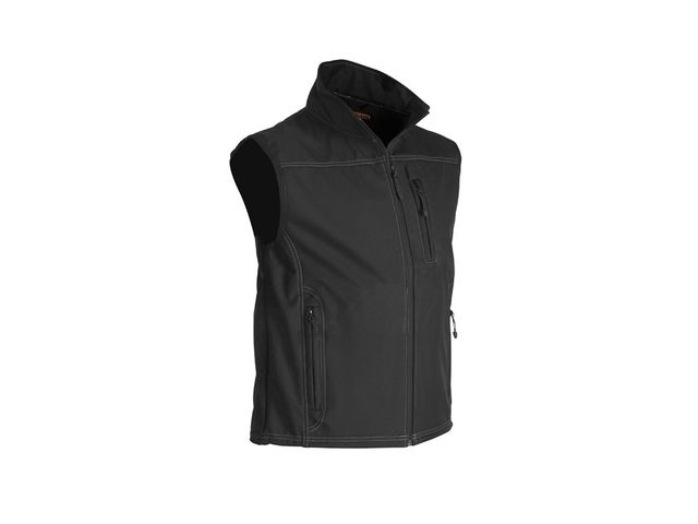 Veste softshell sans manches Blaklader 8170_CUBE PROTECTION_1