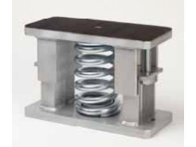 ressort anti vibration fournisseurs industriels. Black Bedroom Furniture Sets. Home Design Ideas
