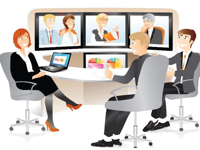 visioconf rence telepresence management contact orange business services. Black Bedroom Furniture Sets. Home Design Ideas