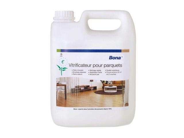 Vitrificateur Monocomposant Pour Parquet | Contact Setin