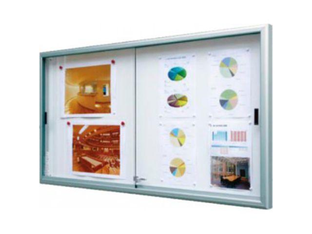 vitrine d 39 affichage ext rieure fournisseurs industriels. Black Bedroom Furniture Sets. Home Design Ideas
