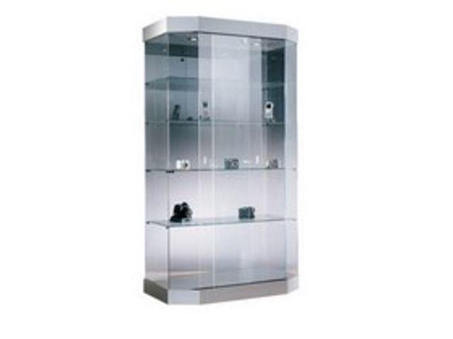 vitrines d 39 expositions fournisseurs industriels. Black Bedroom Furniture Sets. Home Design Ideas